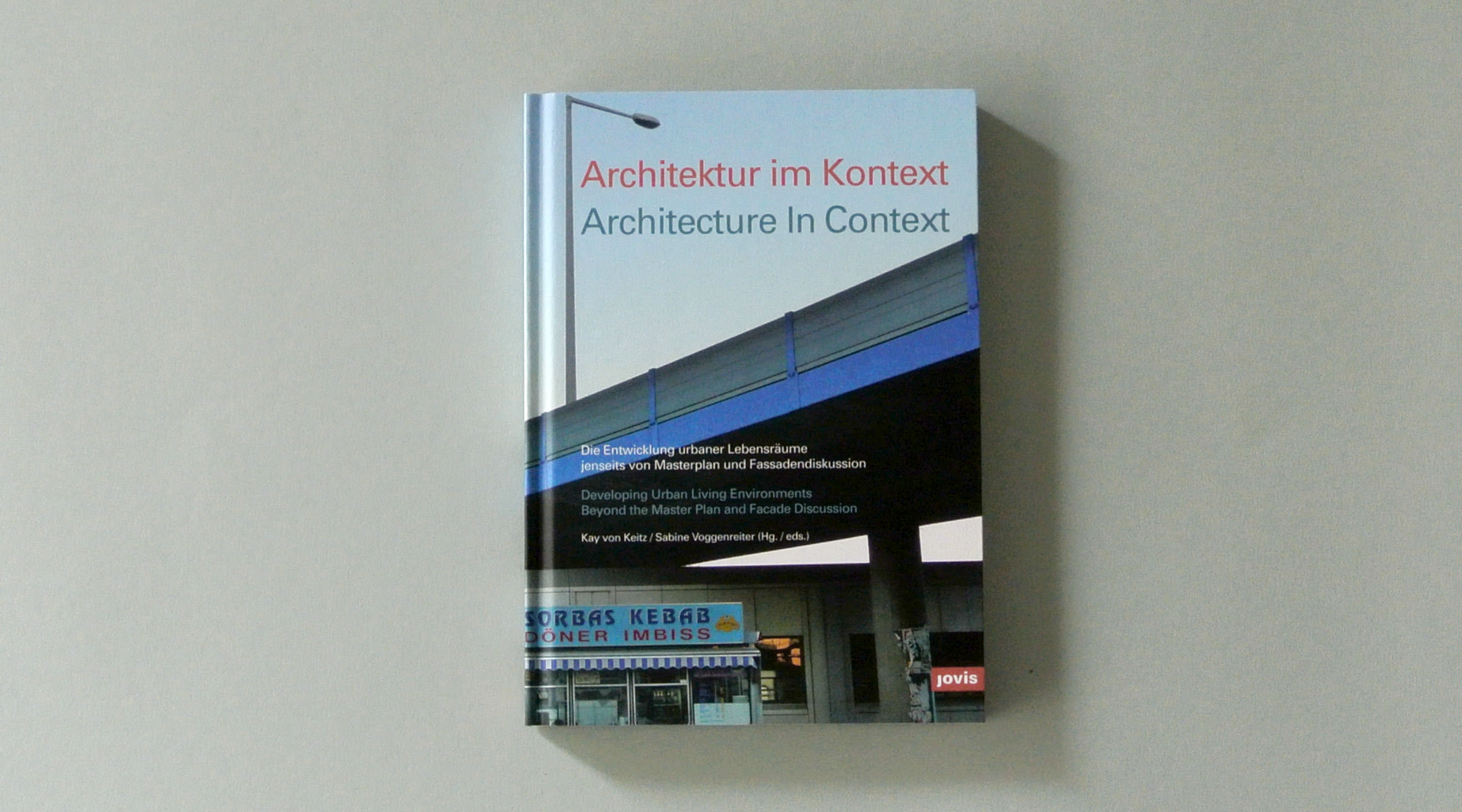 Architektur im Kontext