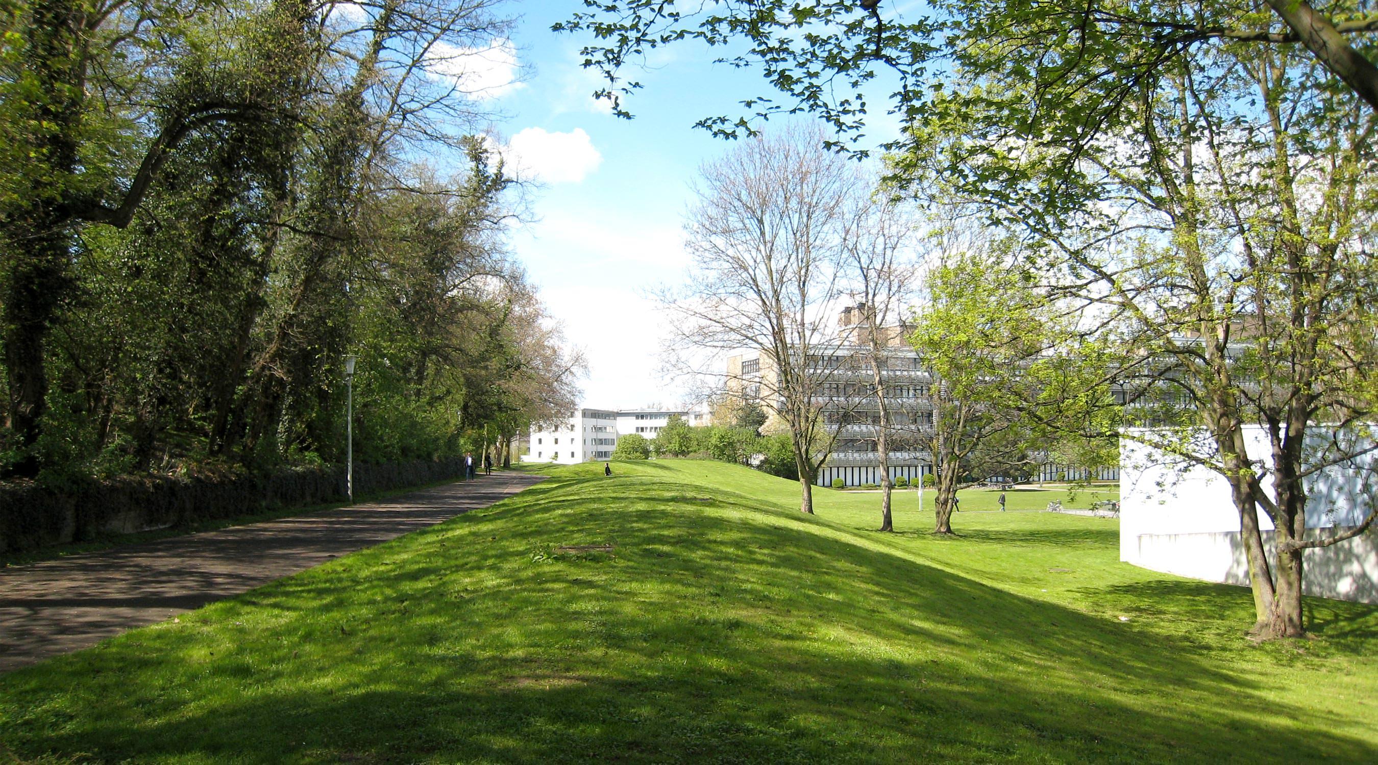 Campus Endenich Bonn