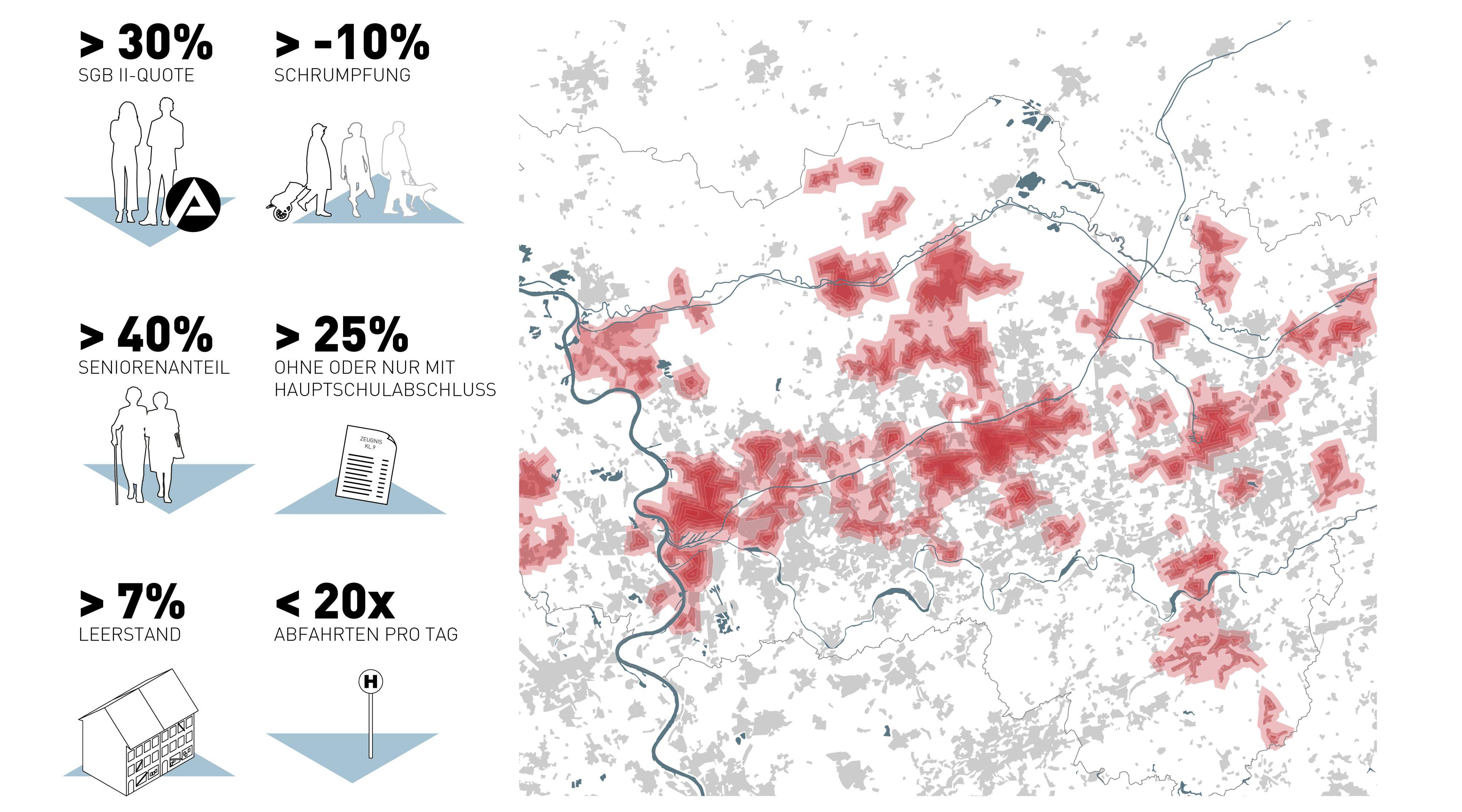 Zukunft Metropole Ruhr Neuland Kriterien