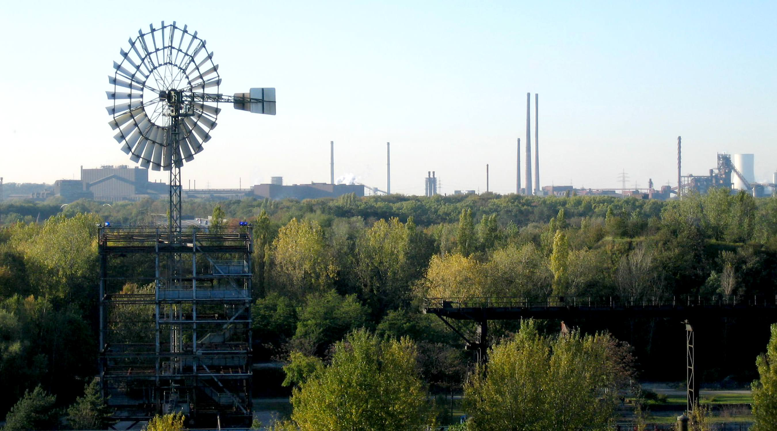 Zukunft Metropole Ruhr