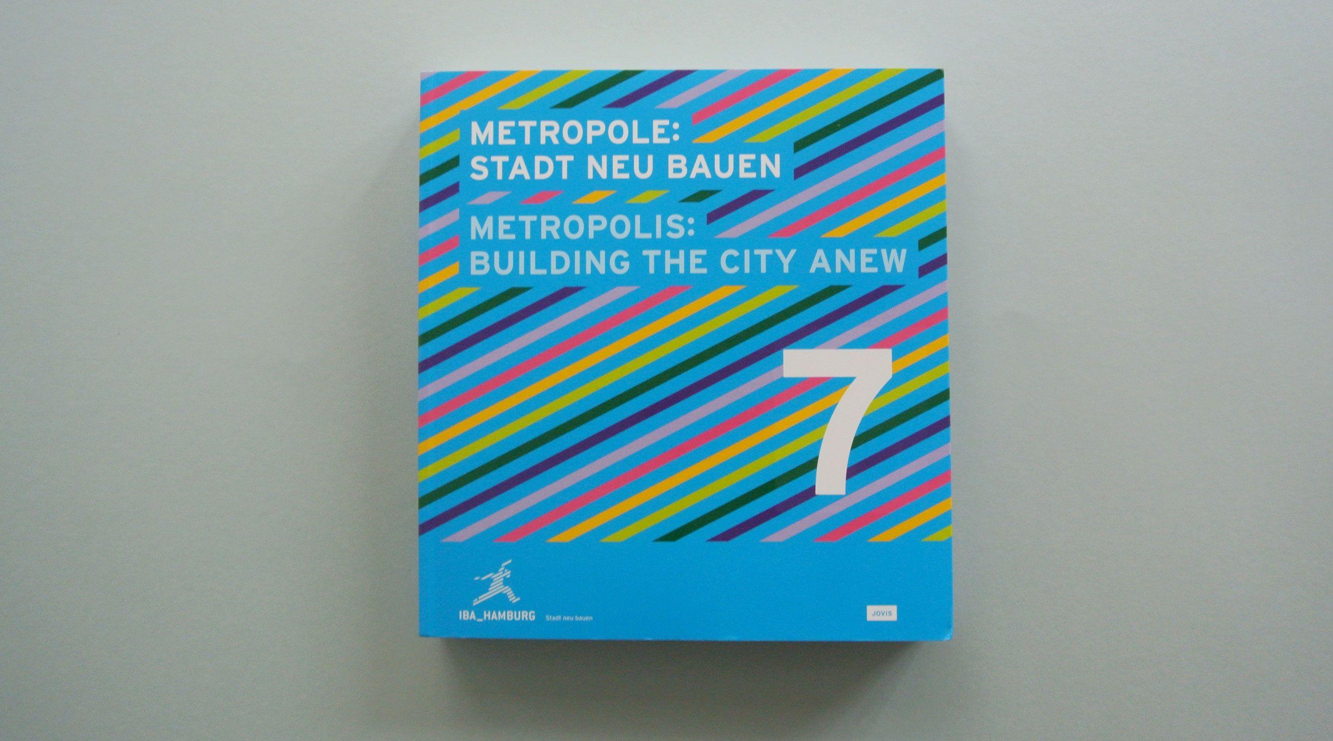 IBA Hamburg Metropole 7 Prolog Metrozone