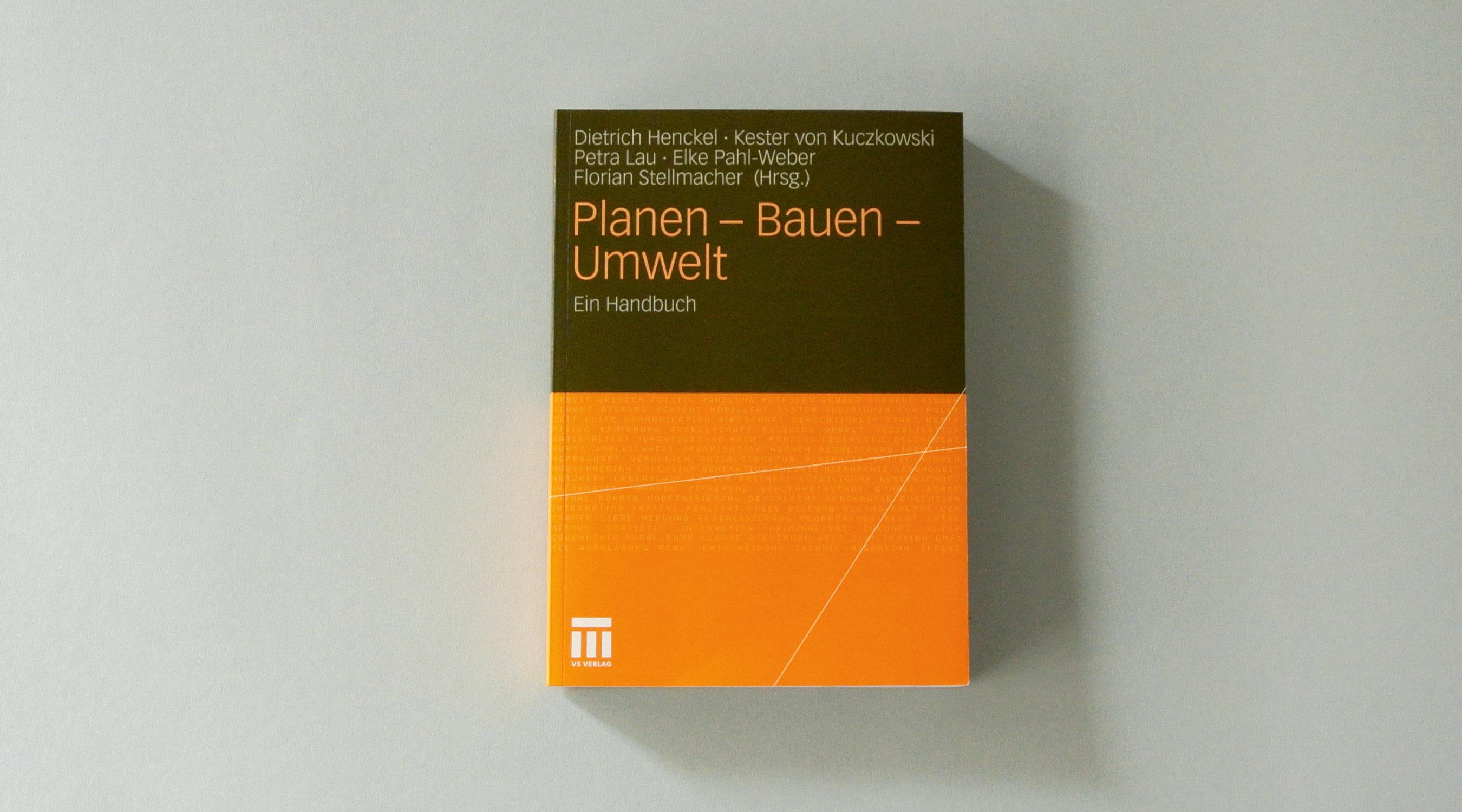 Planen - Bauen - Umwelt