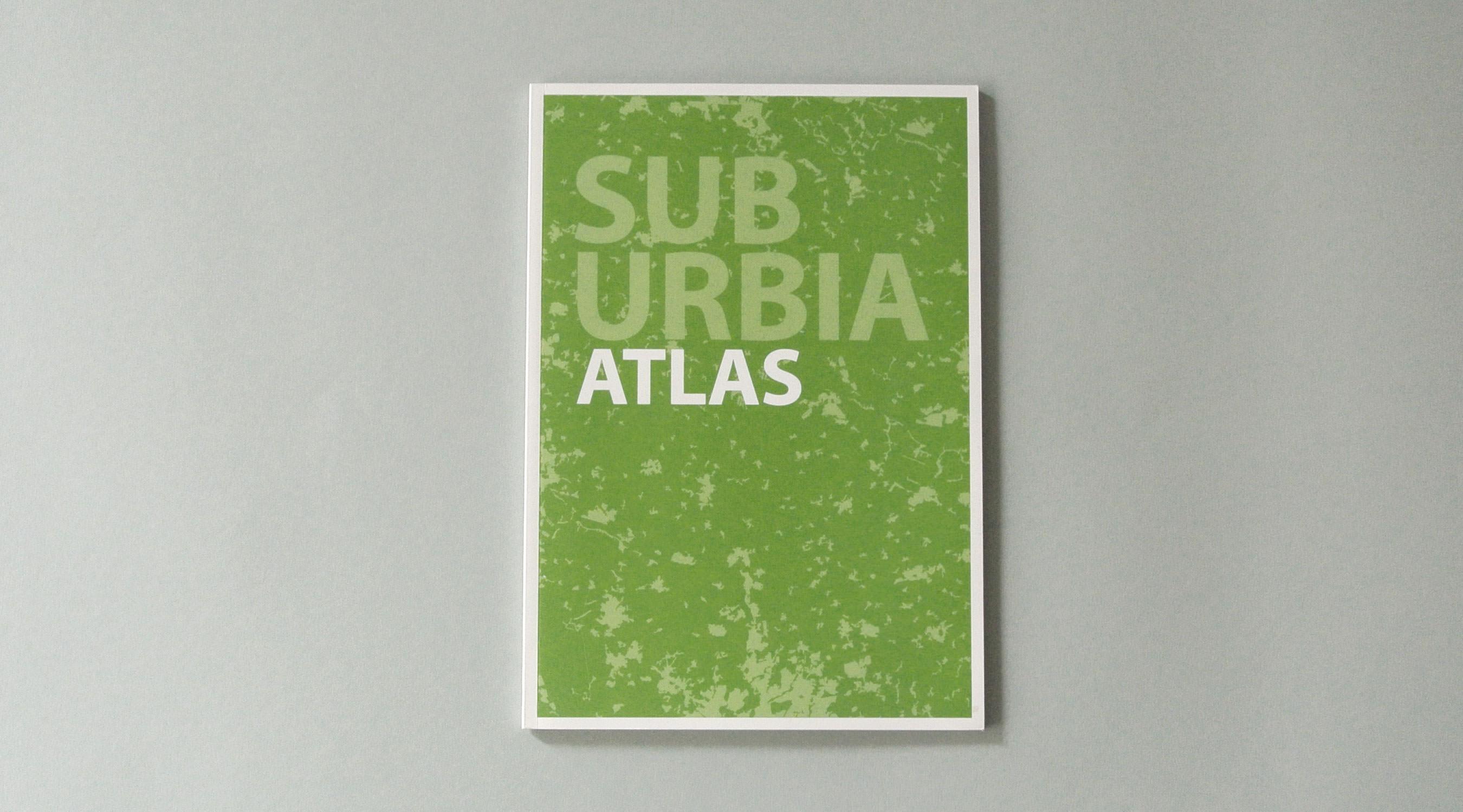 Suburbia Atlas HCU Hamburg Michael Koch