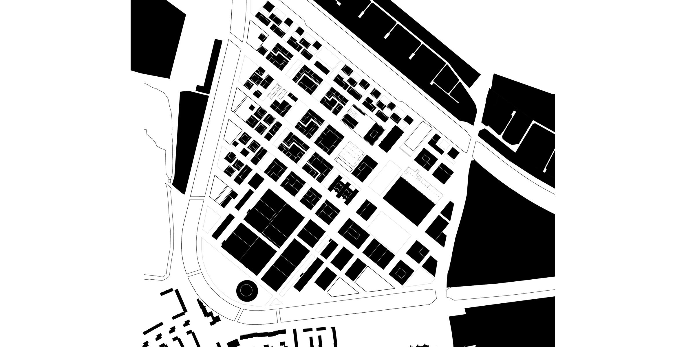 yellow z — Das neue Gartenfeld Berlin