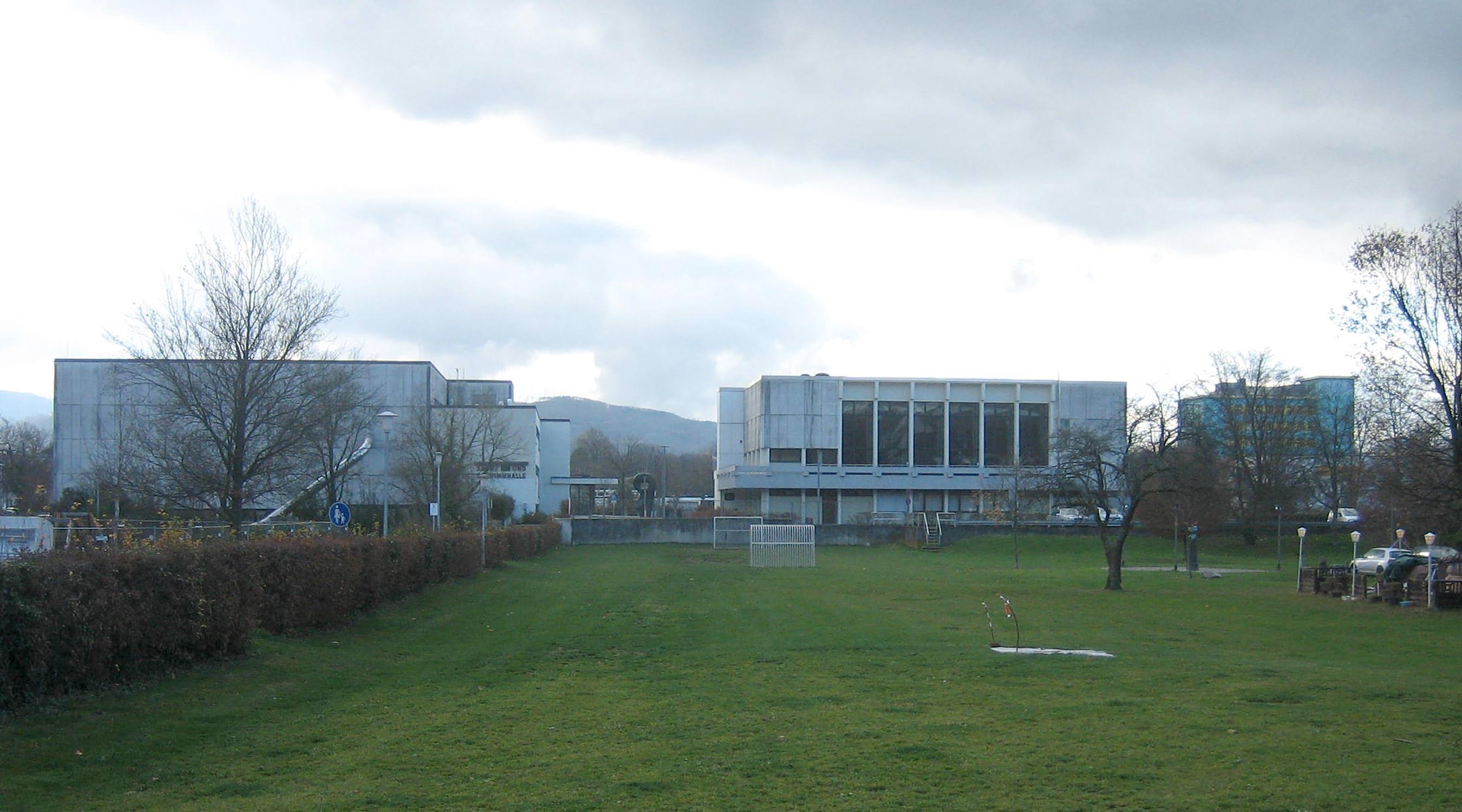 Grenzach Neue Mitte