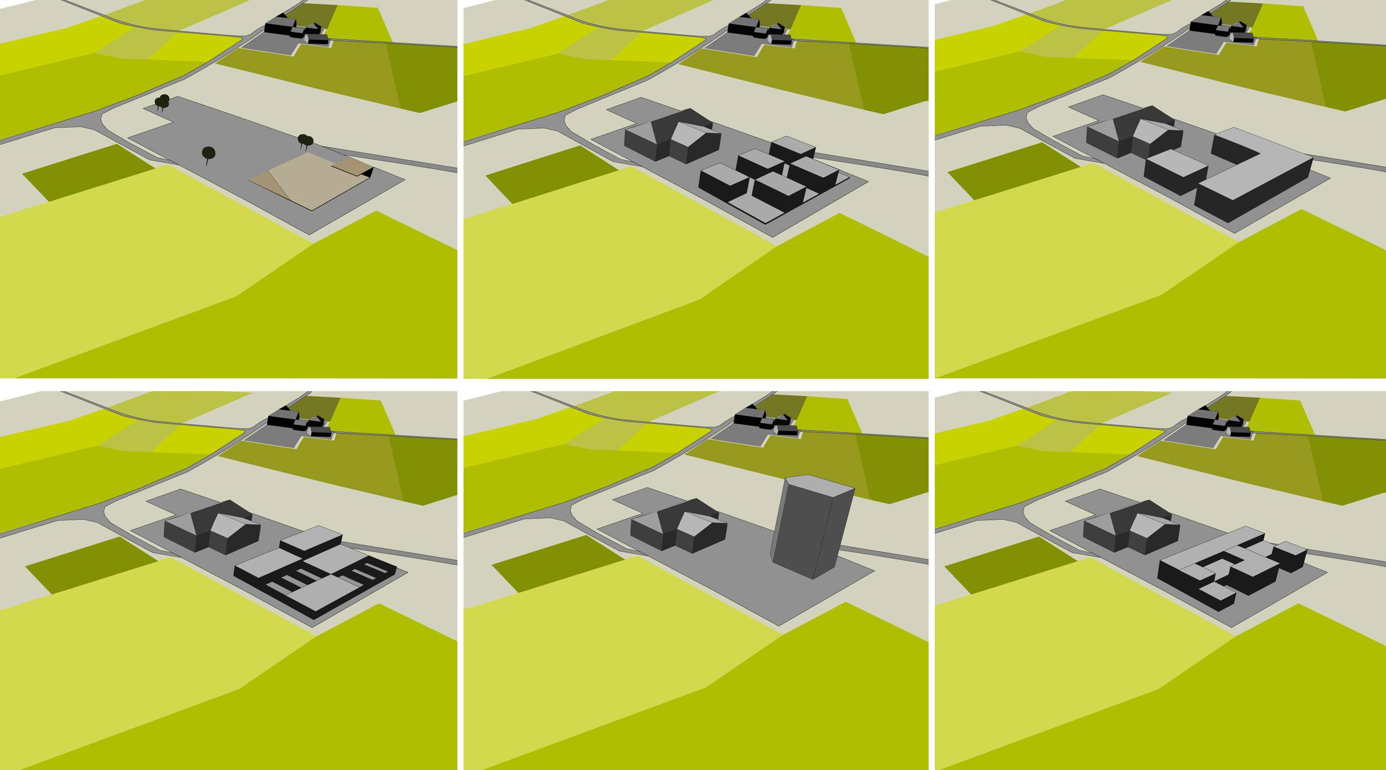 Ein Bild für Bern Landlofts