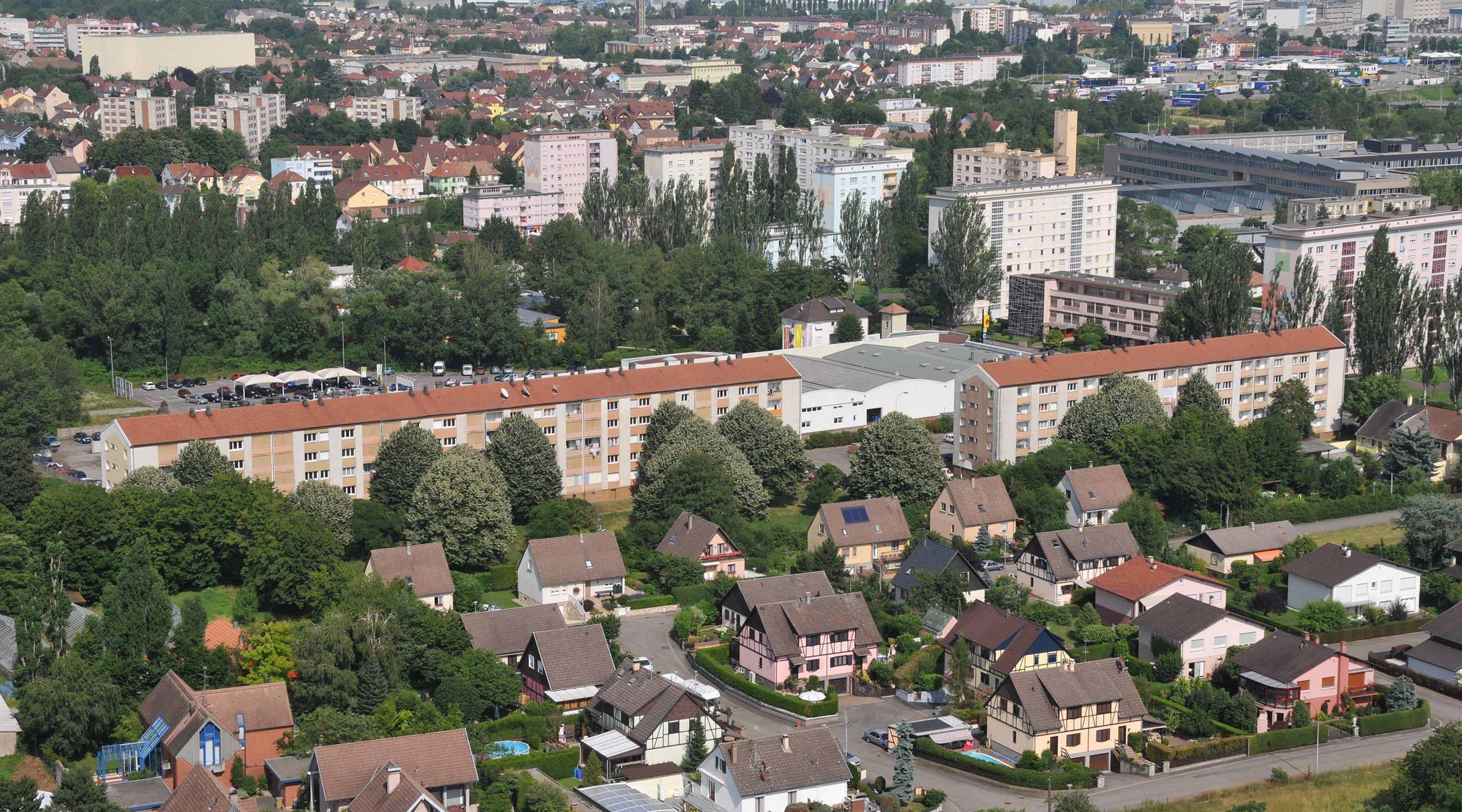 IBA Basel 2020 St. Louis