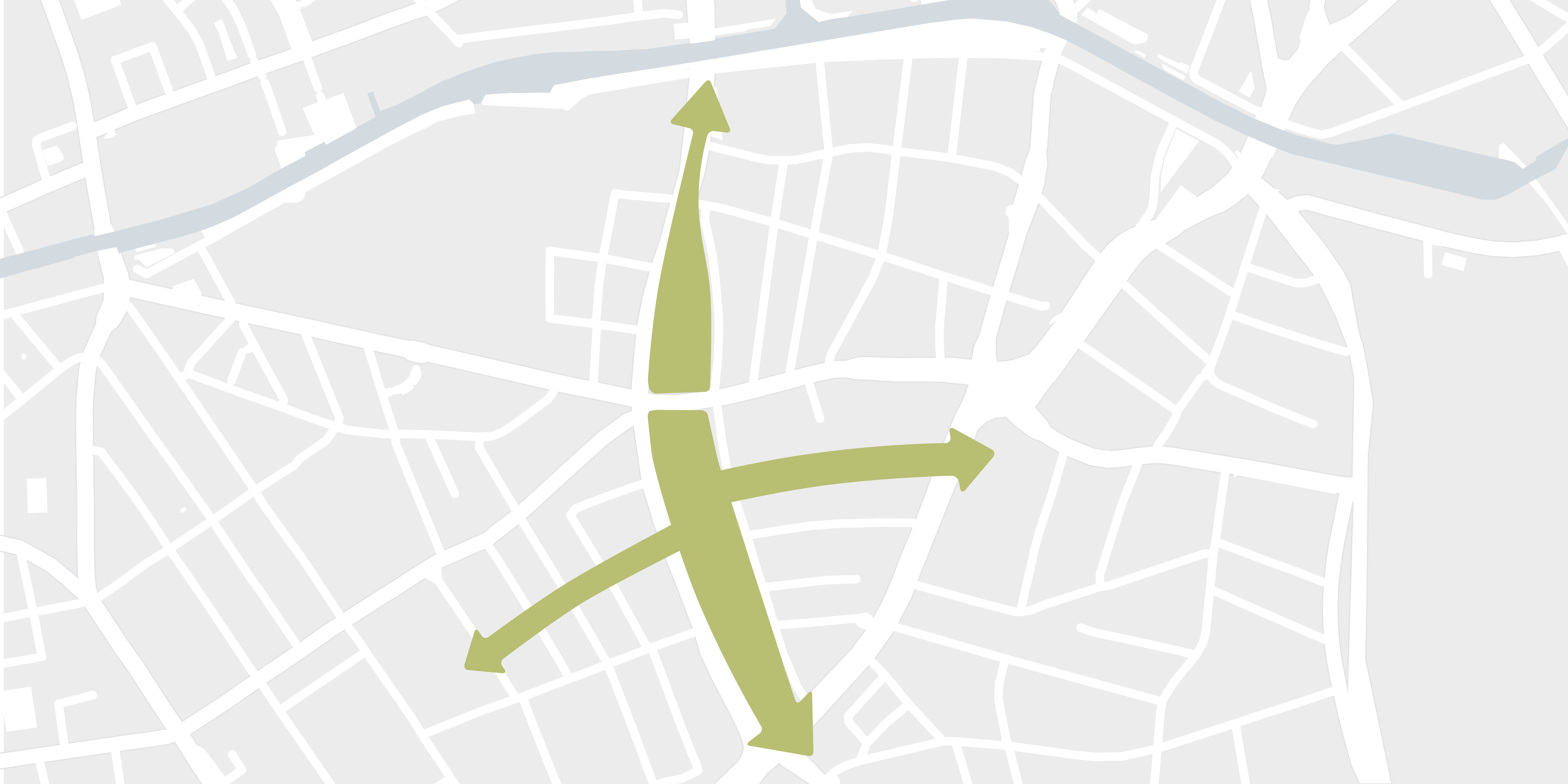 Mesterkamp Hamburg Diagramm Typologie Grün Freiraum