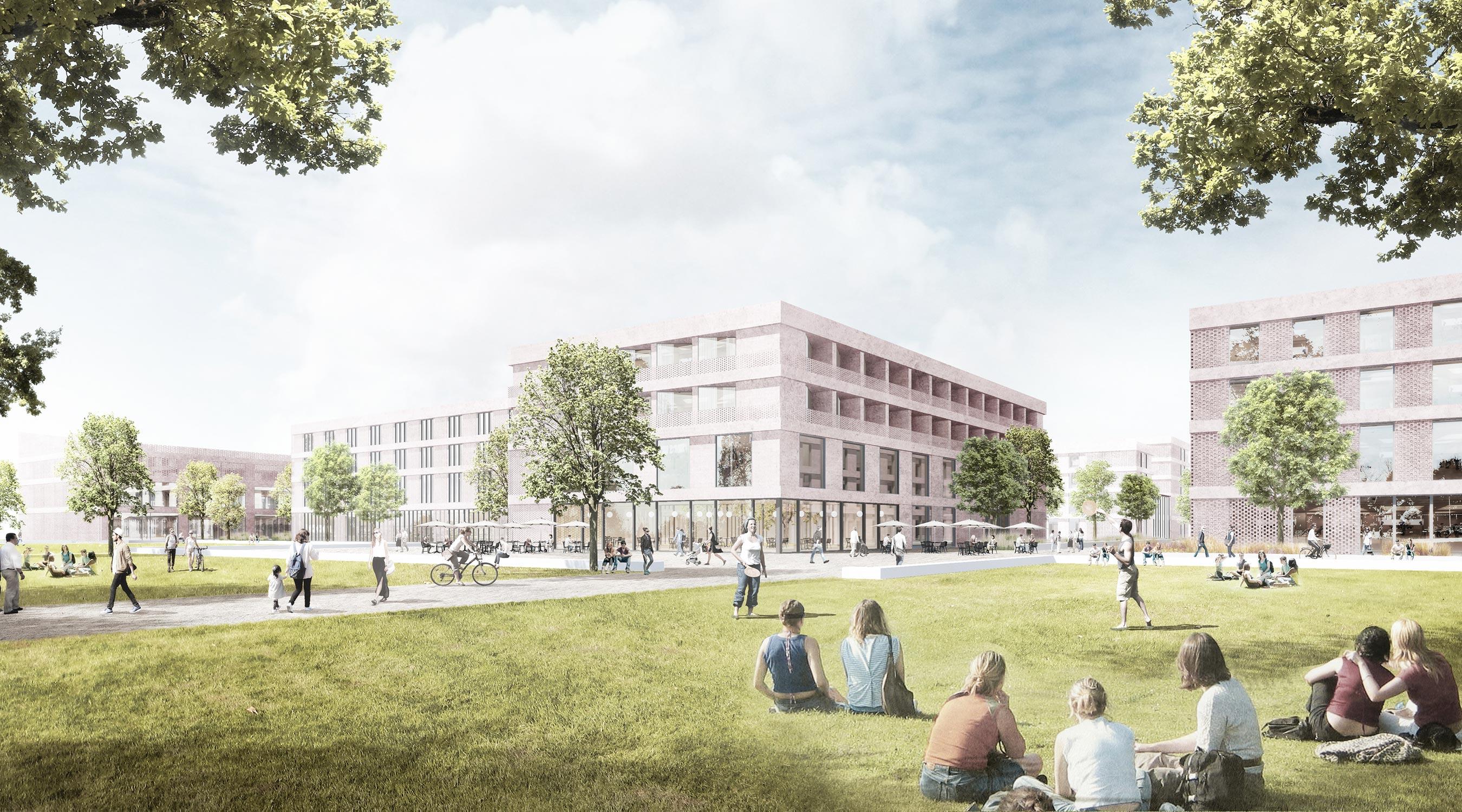 Universität Mannheim Perspektive