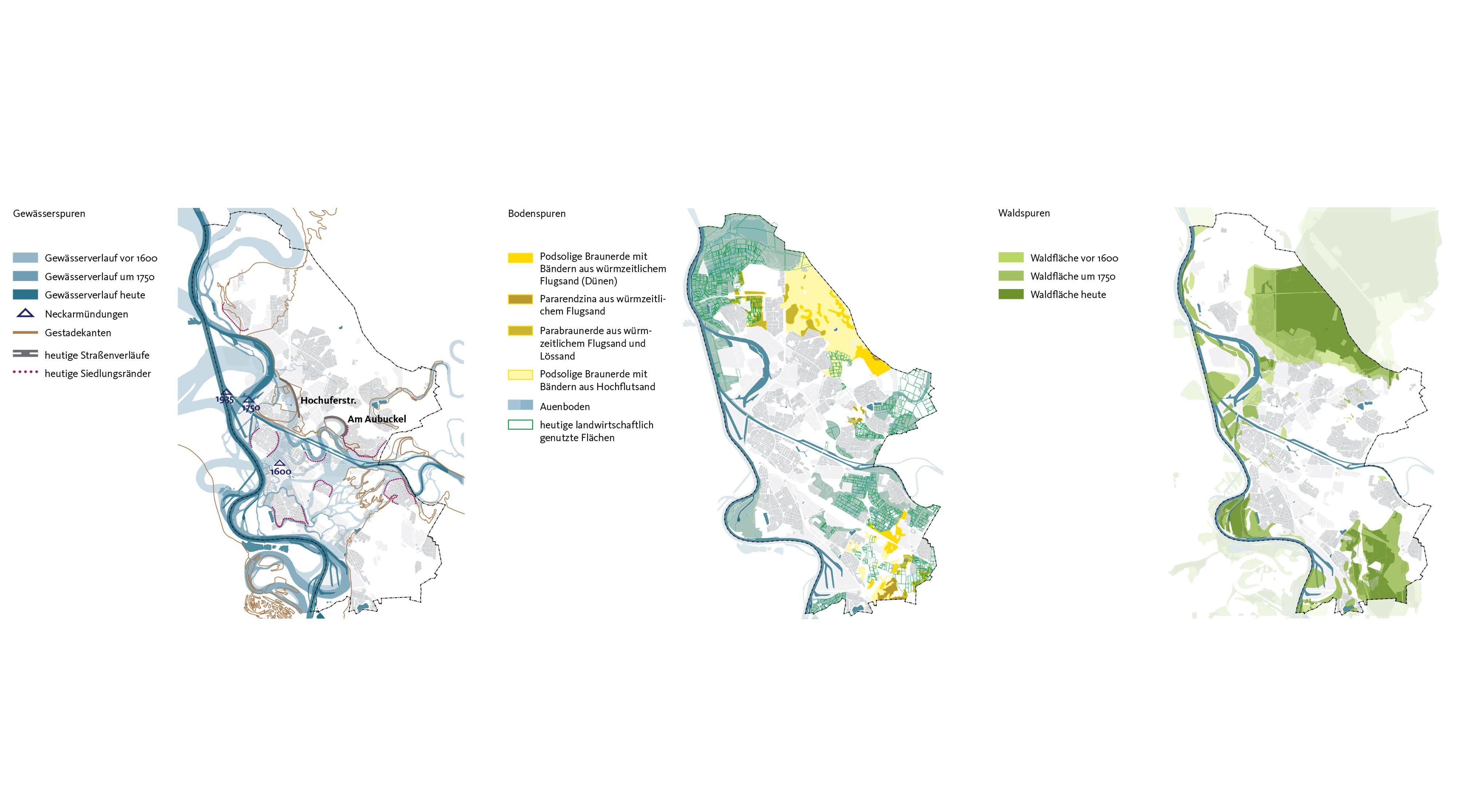yellow z — Freiraum Mannheim 2030