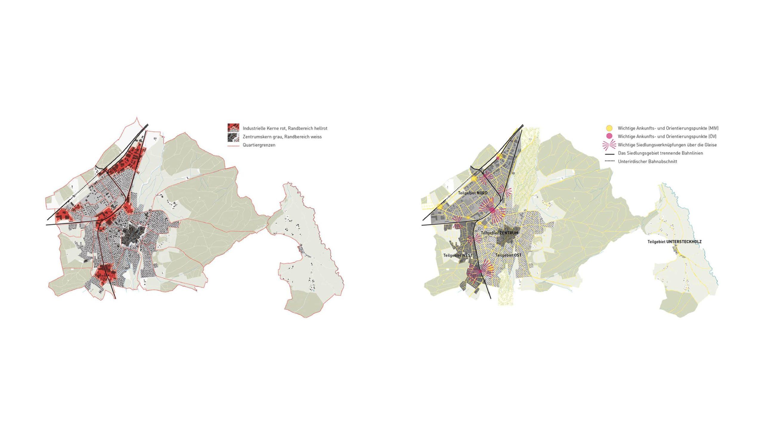 yellow z — Langenthal Siedlungsrichtplan